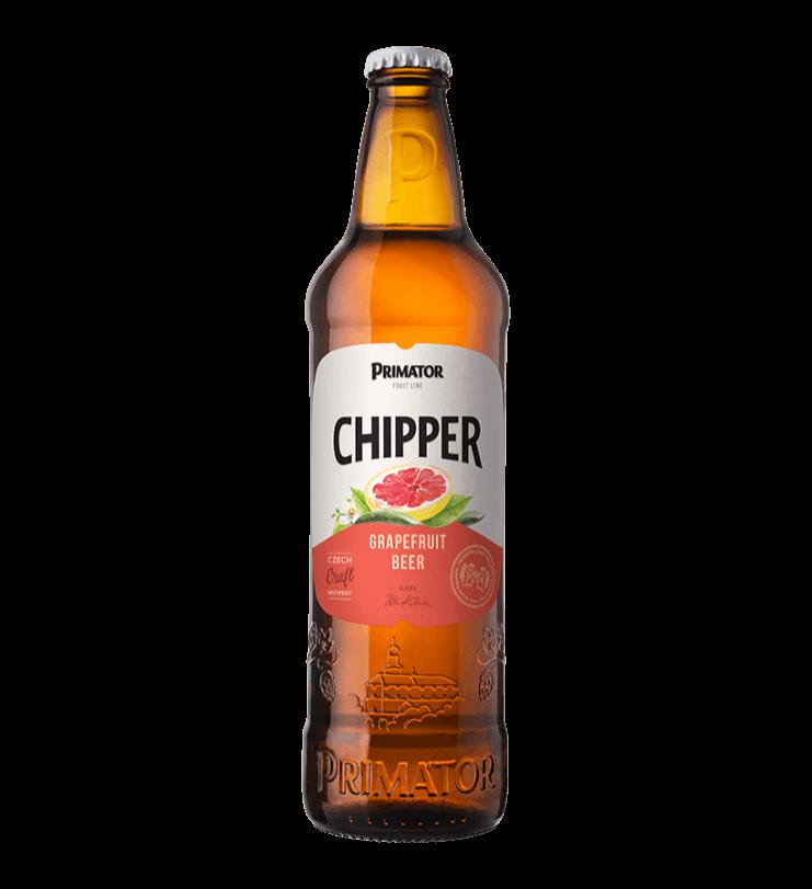 Chipper Grep