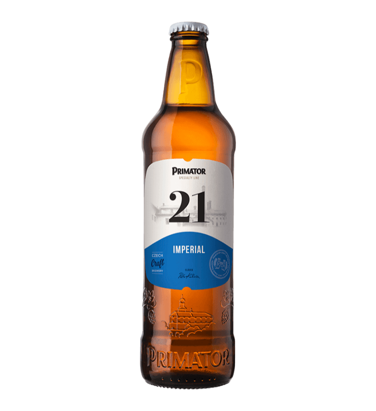 21 Imperial